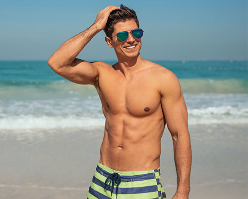 Skin & Body Laser Treatments For Men | Conroe, Montgomery, The Woodlands, Willis TX | New Leaf Spa and Laser