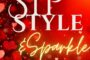 Sip, Style and Sparkle Sale